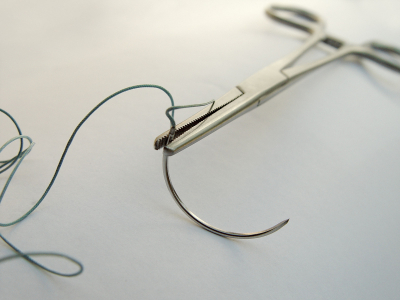 Surgical closures