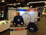 Loos & Co., Inc. Celebrates Successful 2014 MD&M West Trade Show
